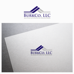 BurkCo, LLC Logo - Entry #47