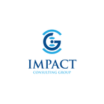 Impact Consulting Group Logo - Entry #278