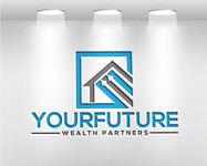 YourFuture Wealth Partners Logo - Entry #457