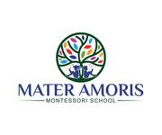 Mater Amoris Montessori School Logo - Entry #645