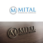 Mital Financial Services Logo - Entry #52