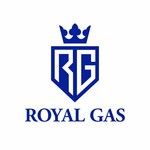 Royal Gas Logo - Entry #147