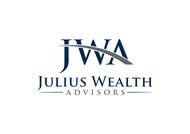 Julius Wealth Advisors Logo - Entry #233