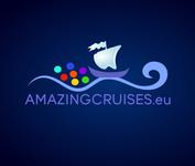 amazingcruises.eu Logo - Entry #60