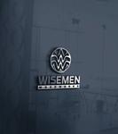 Wisemen Woodworks Logo - Entry #17