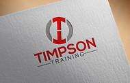 Timpson Training Logo - Entry #72