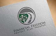 Financial Freedom Logo - Entry #118
