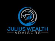 Julius Wealth Advisors Logo - Entry #370