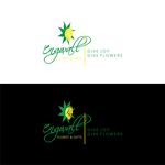 Engwall Florist & Gifts Logo - Entry #130