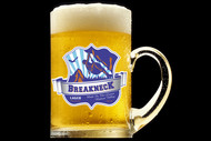 Breakneck Lager Logo - Entry #4