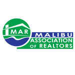 MALIBU ASSOCIATION OF REALTORS Logo - Entry #57