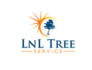 LnL Tree Service Logo - Entry #236