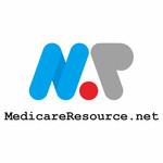 MedicareResource.net Logo - Entry #196