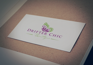 Drifter Chic Boutique Logo - Entry #40