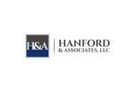Hanford & Associates, LLC Logo - Entry #587