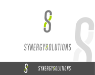 Synergy Solutions Logo - Entry #121