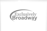 ExclusivelyBroadway.com   Logo - Entry #44
