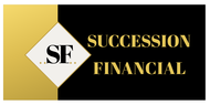 Succession Financial Logo - Entry #153