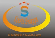 Sports Swagger Logo - Entry #4