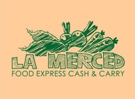 LA MERCED  Logo - Entry #1
