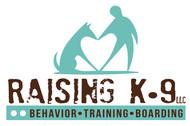 Raising K-9, LLC Logo - Entry #21