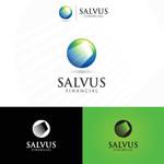 Salvus Financial Logo - Entry #177