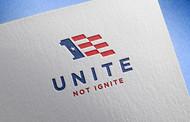 Unite not Ignite Logo - Entry #235