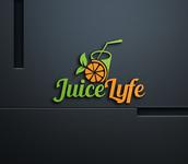 JuiceLyfe Logo - Entry #176