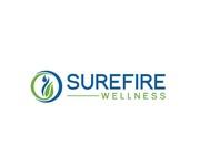 Surefire Wellness Logo - Entry #166