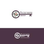 The Tyler Smith Group Logo - Entry #2