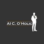 Al C. O'Holic Logo - Entry #85