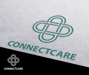 ConnectCare - IF YOU WISH THE DESIGN TO BE CONSIDERED PLEASE READ THE DESIGN BRIEF IN DETAIL Logo - Entry #3