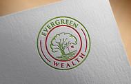 Evergreen Wealth Logo - Entry #95