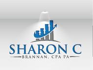 Sharon C. Brannan, CPA PA Logo - Entry #37