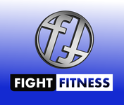 Fight Fitness Logo - Entry #148