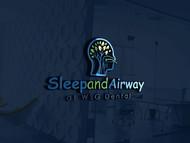 Sleep and Airway at WSG Dental Logo - Entry #188