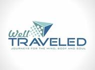 Well Traveled Logo - Entry #68