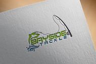 Bayside Tackle Logo - Entry #145
