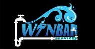 WinBar Services Logo - Entry #84