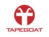 Tapegoat Logo - Entry #64