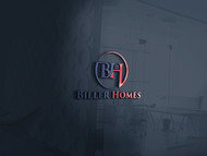 Biller Homes Logo - Entry #50