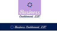 Business Enablement, LLC Logo - Entry #306