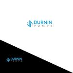 Durnin Pumps Logo - Entry #289