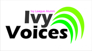 Logo for Ivy Voices - Entry #27