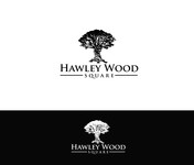 HawleyWood Square Logo - Entry #204