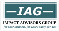 Impact Advisors Group Logo - Entry #239