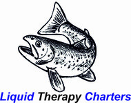 Liquid therapy charters Logo - Entry #99
