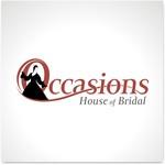 Bridal Boutique Needs Feminine Logo - Entry #1