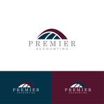 Premier Accounting Logo - Entry #326