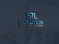 Solution Trailer Leasing Logo - Entry #326